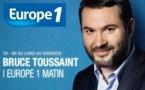 Matinale spéciale sur Europe 1