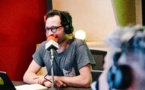 Antoine Dabrowski, directeur d'antenne de Tsugi Radio et fondateur de l'UWF. © Thibaud Larrieu-Gibier - Tsugi Radio.