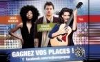 NRJ Banque Pop' en tournée