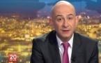 François Lenglet confirmé sur RTL