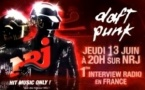 Daft Punk : les autres aussi