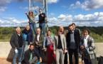 Deux ans après sa création, le CRLO réunit 15 radios associatives. © D.R.