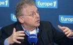 Daniel Cohn-Bendit sur Europe 1