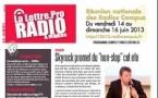 """""""La Lettre Pro de la Radio"""" : découvrez le magazine n°41"""
