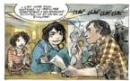 Le MAG 132 - L'aventure Lorraine Cœur d'Acier racontée en BD