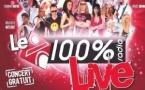100 % en live à Tarbes