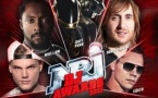 NRJ DJ Awards 2013