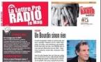 """Magazine """"La Lettre Pro de la Radio"""" : découvrez le n° 43"""