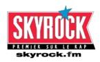 Skyrock deuxième musicale en France