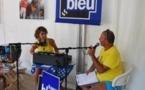 Devenez animateur sur France Bleu