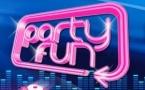 498 000 auditeurs pour Party Fun