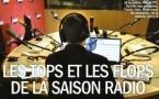 Stratégies juge la saison radio
