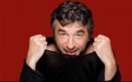 Yvan Cujious donne le la aux artistes confirmés et émergents depuis 2005. © Sud Radio.