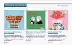 Le MAG 134 - Slate Audio guide vos oreilles