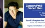 France Bleu et ses Concerts Privés