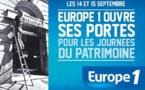 Visitez Europe 1