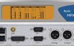 Décodeur récepteur 2wcom 4audio-MPX-1ds.© 2wcom