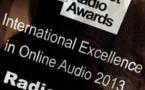 Le Rain Internet Radio Award pour Radionomy