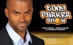 """RMC : retour du """"Tony Parker Show"""""""