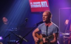 RTL s'offre Sting