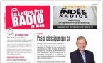 Voici votre magazine n°46 de la Lettre Pro de la Radio et des Médias - 100% numérique !