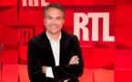 Philippe Robuchon la nouvelle voix de RTL