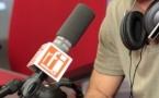 RFI Lègue 100 000 disques