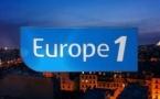 Europe 1 réveille les français