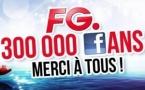 FG passe le cap des 300 000