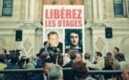 Europe 1 : un concert de soutien aux otages