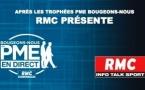 """RMC lance """"Bougeons-nous les PME"""""""
