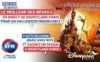 RFM en direct de Disneyland Paris