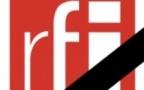 RFI : hommage à 12h à l'Agora de Radio France