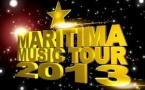 Plus de 8 000 auditeurs au Maritima Music Tour