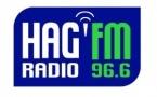 Pas de tabou sur Hag'FM