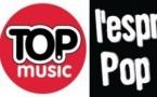 Gérald de Palmas avec Top Music