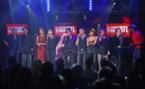 Concert exclusif dans Le Grand Studio RTL