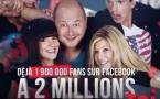 Et de deux millions pour Cauet