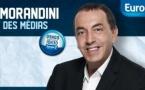 Morandini s'intéresse à la 126 000