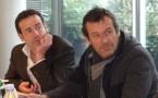 Jean-Luc Reichmann soutient les Jeunes Talents de la Radio