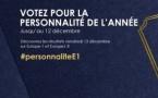 Europe 1 cherche la personnalité de l'année 2013