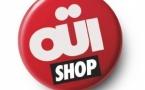 Oüi FM lance Oüi Shop