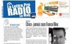 """Sommaire Hors-Série France Bleu - La Lettre Pro de la Radio passe en """"mode bleu"""""""