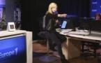 "Wendy Bouchard : ""Femme en Or Médias 2013"""