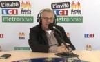 """Daniel Cohn-Bendit : """"'donner de l'espace aux radios libres"""""""