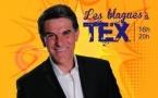 L'humoriste Tex arrive sur K6FM