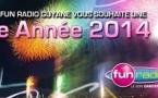 L'audience des radios en Guyane