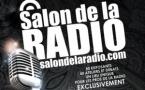 Salon de la Radio : demandez votre badge !