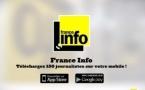 France Info : une nouvelle application mobile