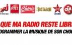 Pour que ma radio reste libre